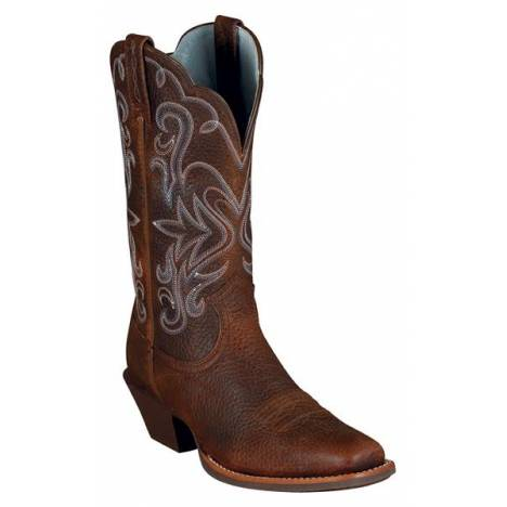 Ariat Womens Legend - Brown Oiled Rowdy