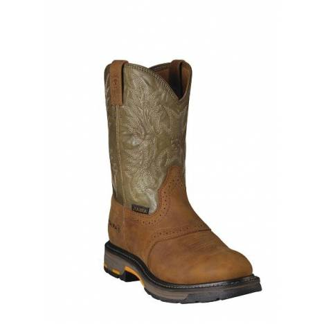 Ariat Mens Workhog Pull On