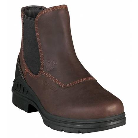 Ariat Ladies Barn Yard Twin Gore Boots