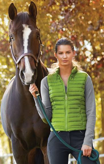 Ariat Vests