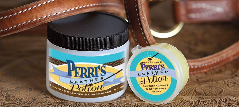 Perris Leather Potion