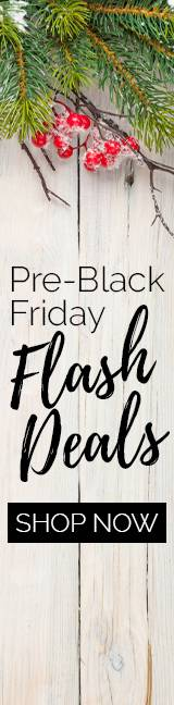 Pre-Black Friday Flash Deals