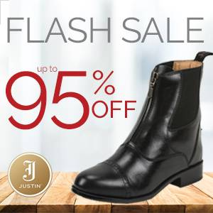 Boot & Chap Liquidation Up to 95% OFF
