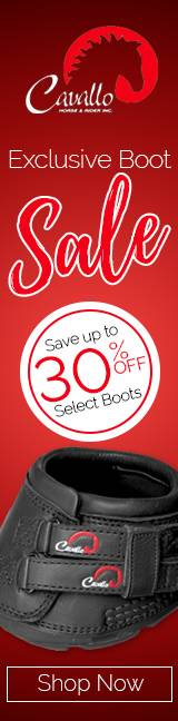 Cavallo Boots on Sale