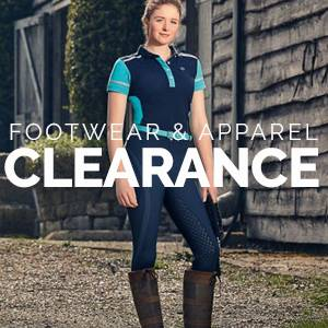 Dublin Footwear & Apparel Clearance<br>Up to 65% OFF