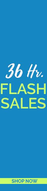Preferred Customer Flash Deals