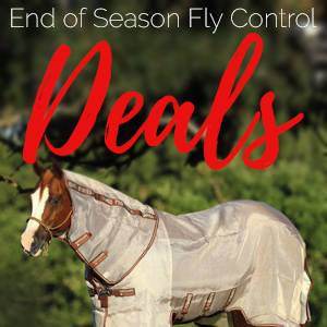 End of the Season Fly Control Deals