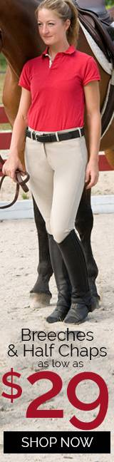 M. Toulouse Breeches & Chaps Sale