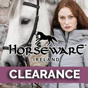 End of Season Clearance<br>Up to 60% OFF<br>Horseware + Rambo + Amigo