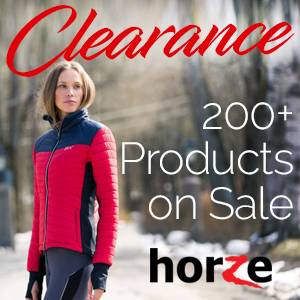 HorZe End of Year Clearance<br>200+ Products on Sale