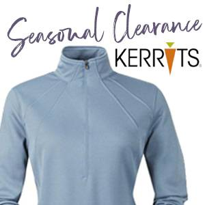 Don't Miss Out!! Kerrits Spring Clearance!