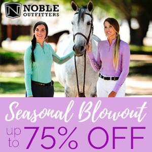 Noble Outfitters Seasonal Blowout