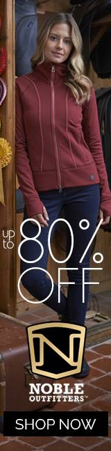 Noble Outfitters Seasonal Sale
