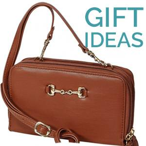 Gift Ideas - Perfect for Equestrians<br>....oh and On Sale