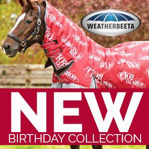 WeatherBeeta 20th Birthday Collection
