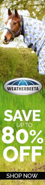 WeatherBeeta Horse Clothing Deals