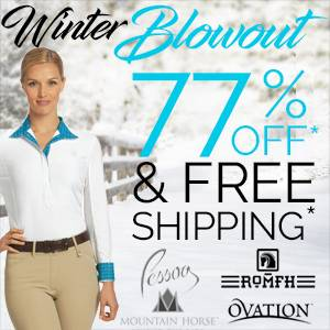 500+ Ways to Save!<br>Shop Our Winter Blowout