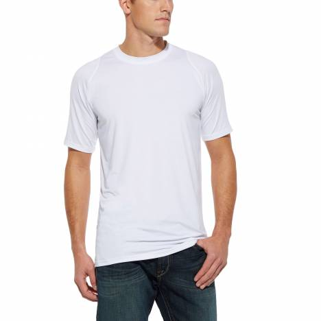 Ariat Agile Tek Mens Tee Shirt