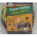 Four Paws Crazy Pants Cat Tunnel