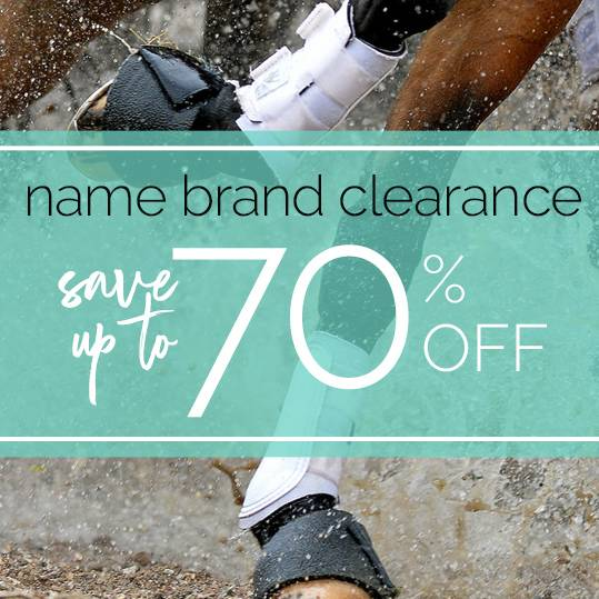 Brand Name Clearance<br>Shop 20+ Brands