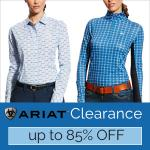 Ariat Clearance