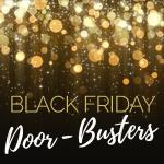 Black Friday Early Doorbusters