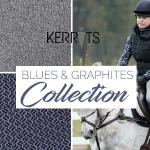 Blues and Graphites