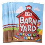 Gift Corral Art or Coloring
