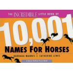 Other Horse Books