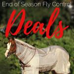 End of Season Fly Deals