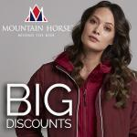 Mountain Horse Winter Blowout