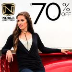 Noble Outfitters Cyber Clearance