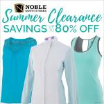 Noble Outfitters Summer Clearance