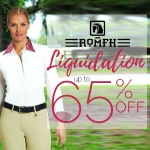 Romfh Seasonal Liquidation