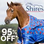 Shires Clearance