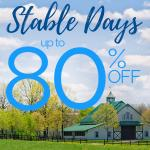 Stable Days