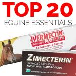Top 20+ Equine Essentials