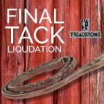 Treadstone Tack Blowout