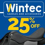 Wintec Saddle Sale