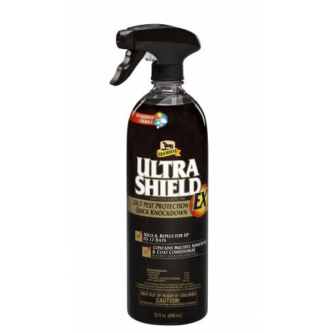 Absorbine UltraShield EX Insectiside and Repellent