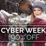 Cyber Week Deals Are Here