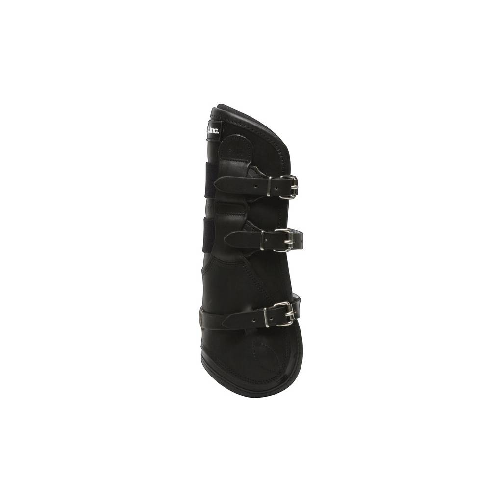 EquiFit T-Boot Luxe - Open Front Boot