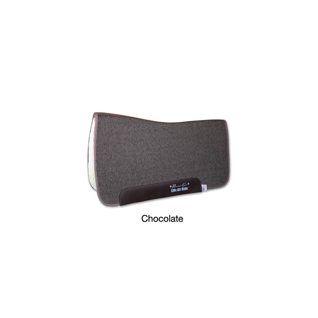 Professionals Choice SMX Air Ride All-Around Fleece Saddle Pad