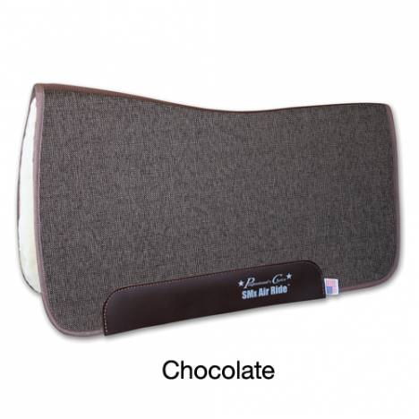 Professionals Choice SMX Air Ride All-Around Saddle Pad