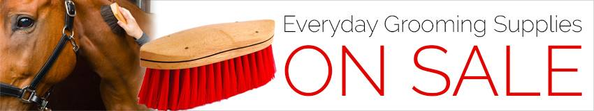 Everyday Grooming Supplies on Sale