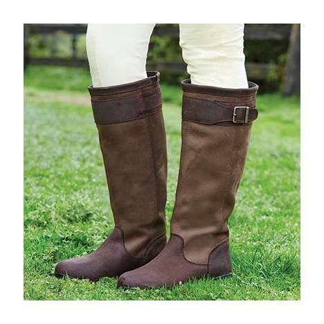 EXCLUSIVE CLOSEOUTS! Dublin Ladies Estuary Tall Boots