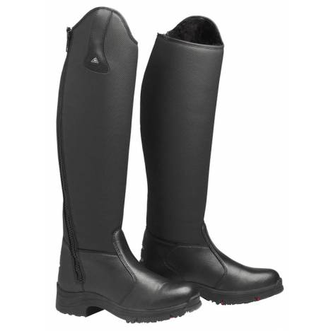 Mountain Lades Horse Active Winter Rider Boots - Short Calf