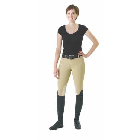 Equistar EquiTuff Ladies Pull-On Breech