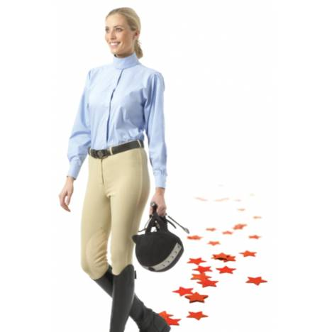 Equi-Star Ladies Classic Knee Patch Breeches