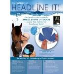 Headline IT! Helmet Liners - Pack of 10